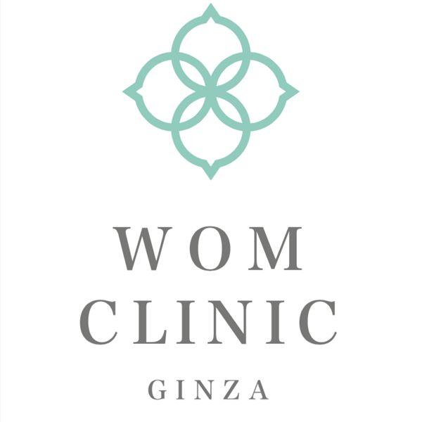 WOM CLINIC GINZAのアイコン画像